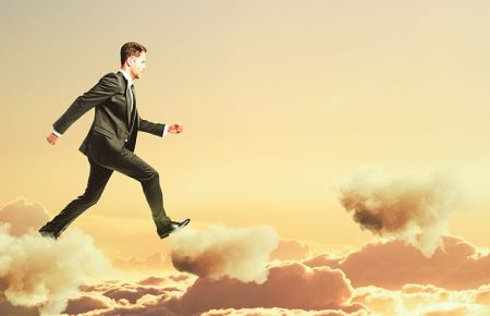 Tales of Digital Transformation: Making the Leap to Cloud