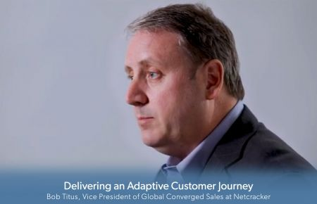 Delivering an Adaptive Customer Journey