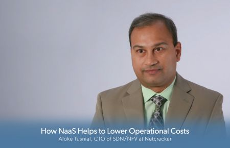 How NaaS Helps to Lower Operational Costs