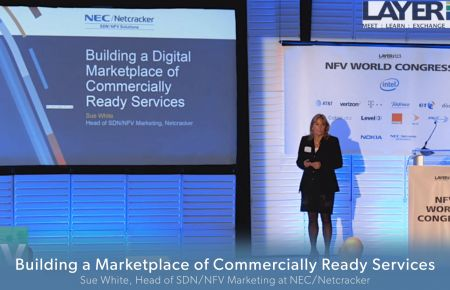 Video: Building a Marketplace of Commercially Ready Services