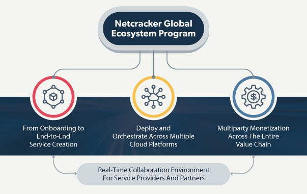 Deep Partnerships Deliver New Services Faster
